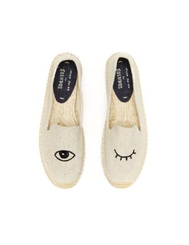 Soludos Wink Slippers
