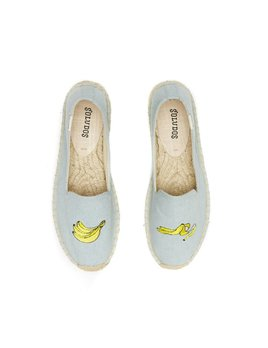 Soludos Bananas Slippers