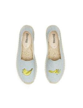 Soludos Espadrilles Bananes