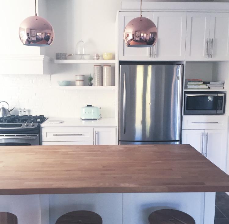 d coration r nover sa cuisine sans se ruiner partie 2. Black Bedroom Furniture Sets. Home Design Ideas