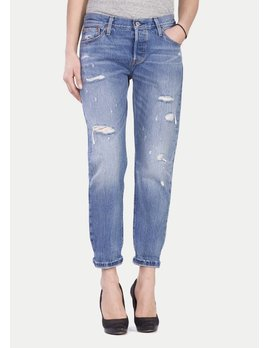 Levis 501 Women Radio Jeans