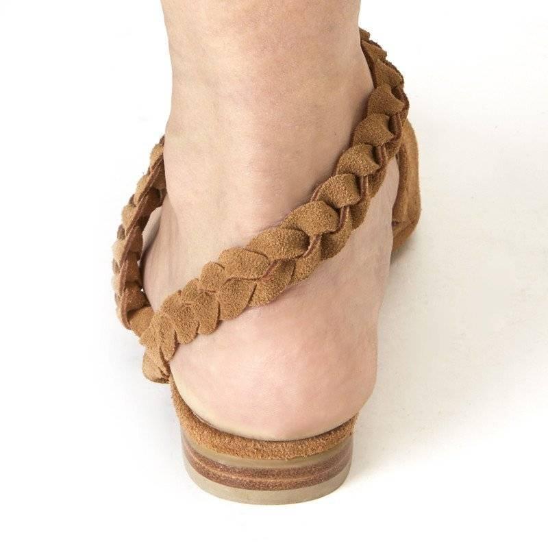 Matisse Alan Shoe