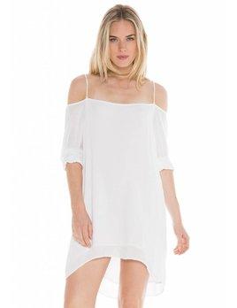 Bella Dahl Off Shoulder Dress