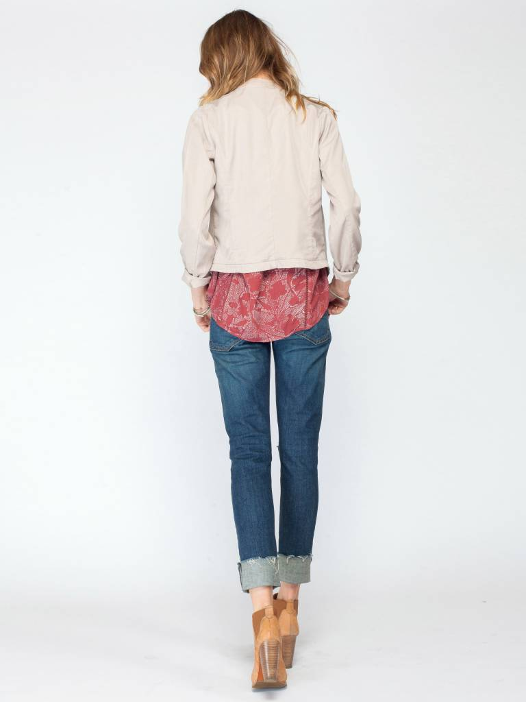 Gentle Fawn London Jacket