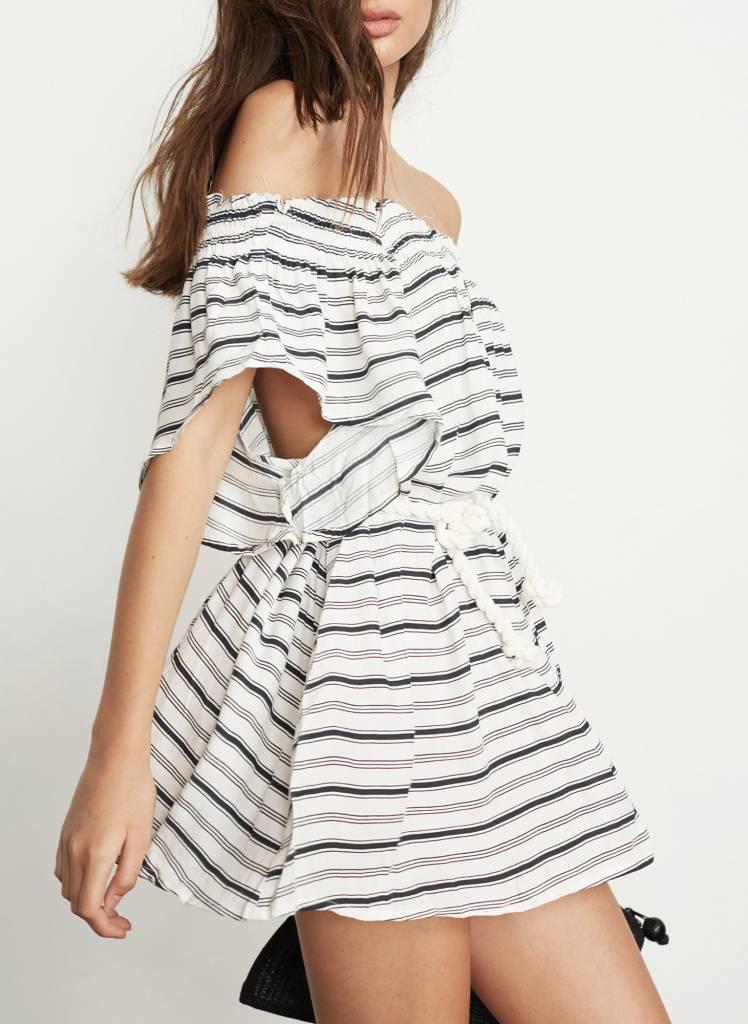 Faithfull Deia Dress