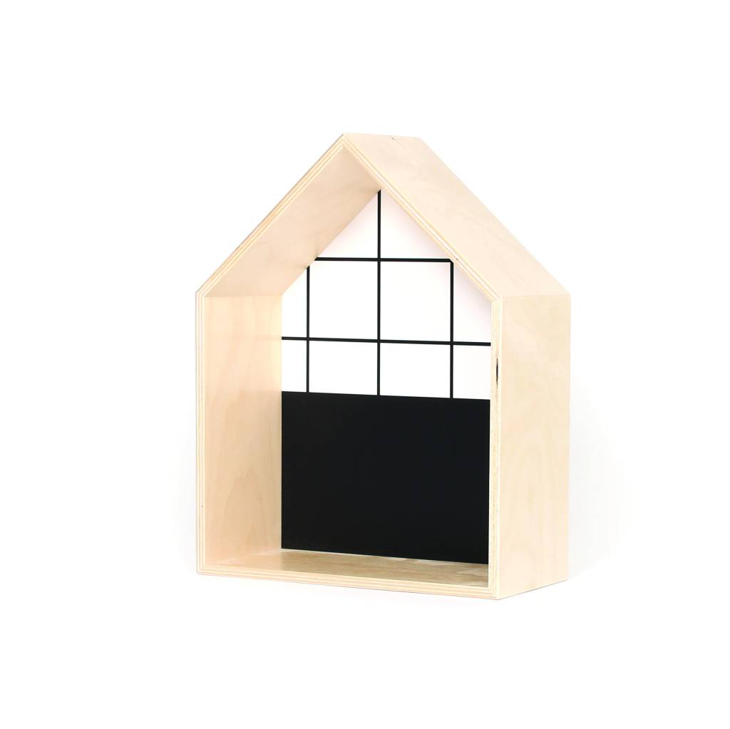 Gauthier Studio House Shelf Cored