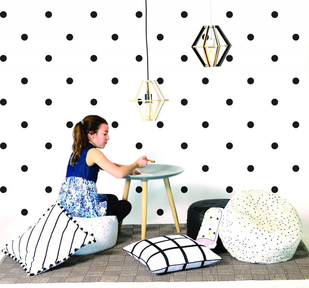 Gauthier Studio Picas Wall Stickers