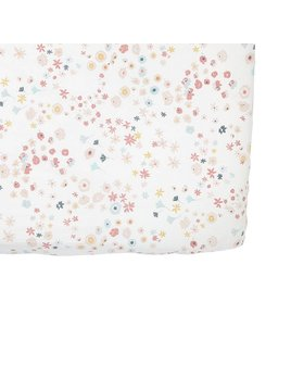 Pehr Design Meadow Crib Sheet