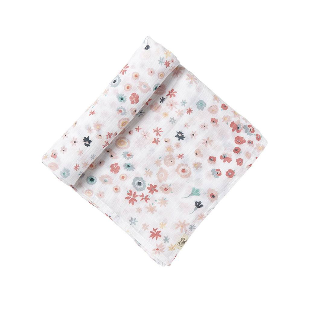Pehr Design Meadow Swaddle