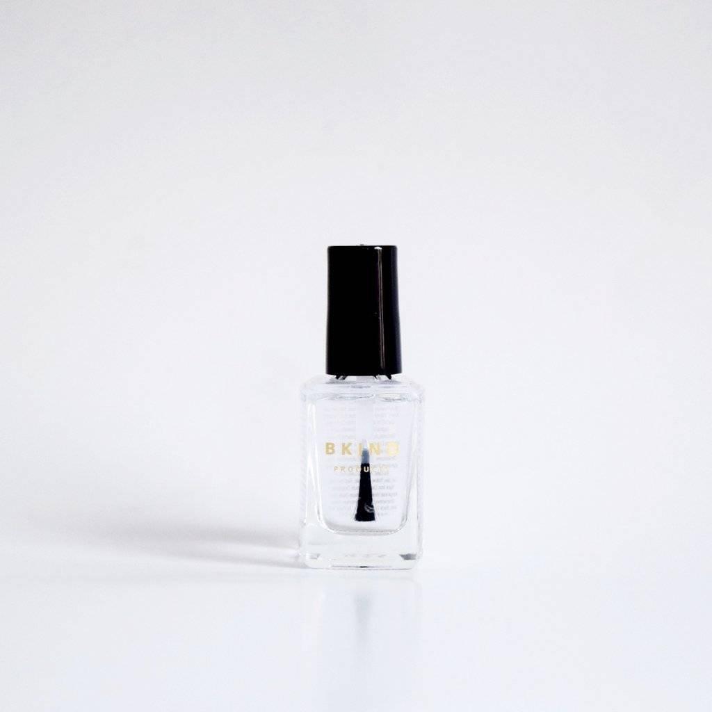 Nail Polish - Top Coat