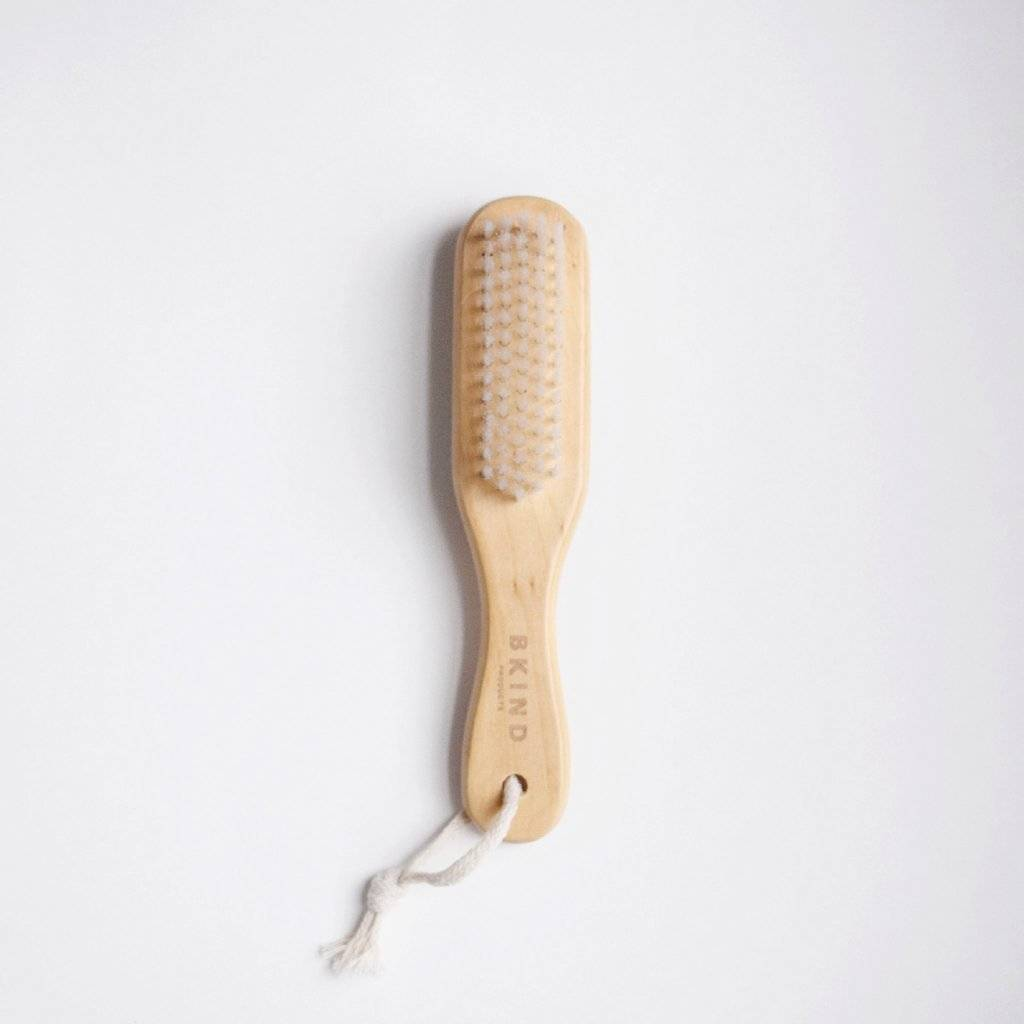 Brosse Pierre Ponce