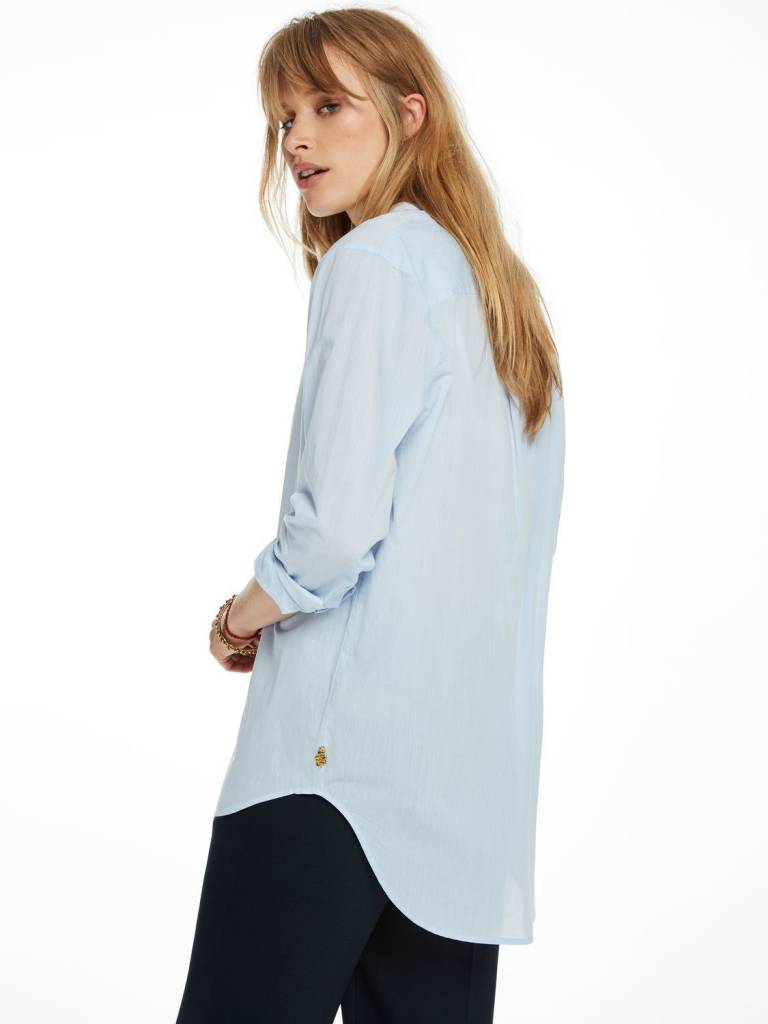 Maison Scotch Boyfriend Shirt