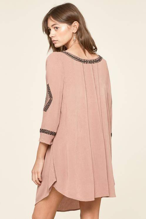 Amuse Society Desert Sky Dress