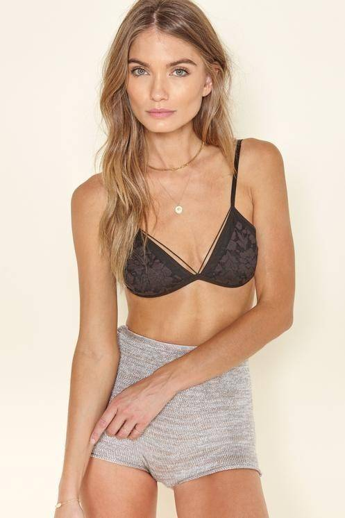 Amuse Society Merci Bralette