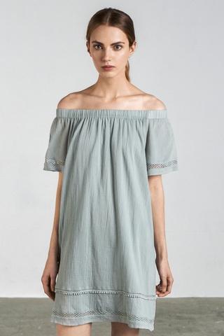 Charli Lateshia Dress