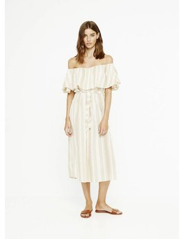 Faithfull Majorca Dress
