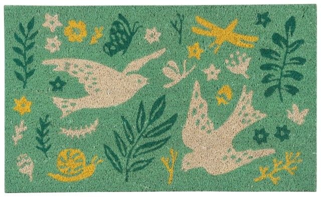 Danica/Now Meadowlark Doormat