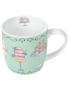 Danica/Now Just Desserts Mug