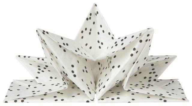 Danica/Now Dots Origami Paper Napkins