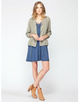 Gentle Fawn Topher Jacket