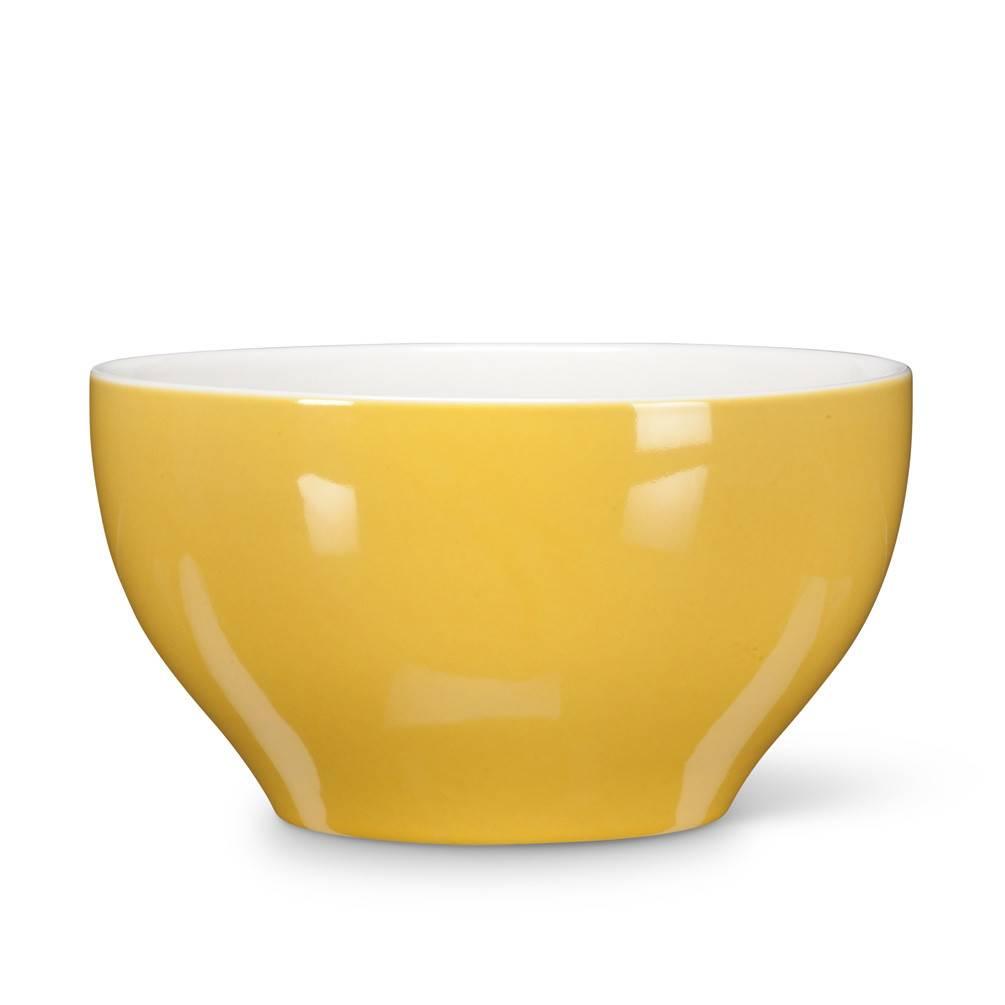 Abbott Yellow Diner Look Bowl