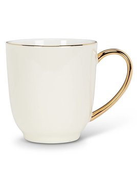 Abbott Ivory Evelyn Mug