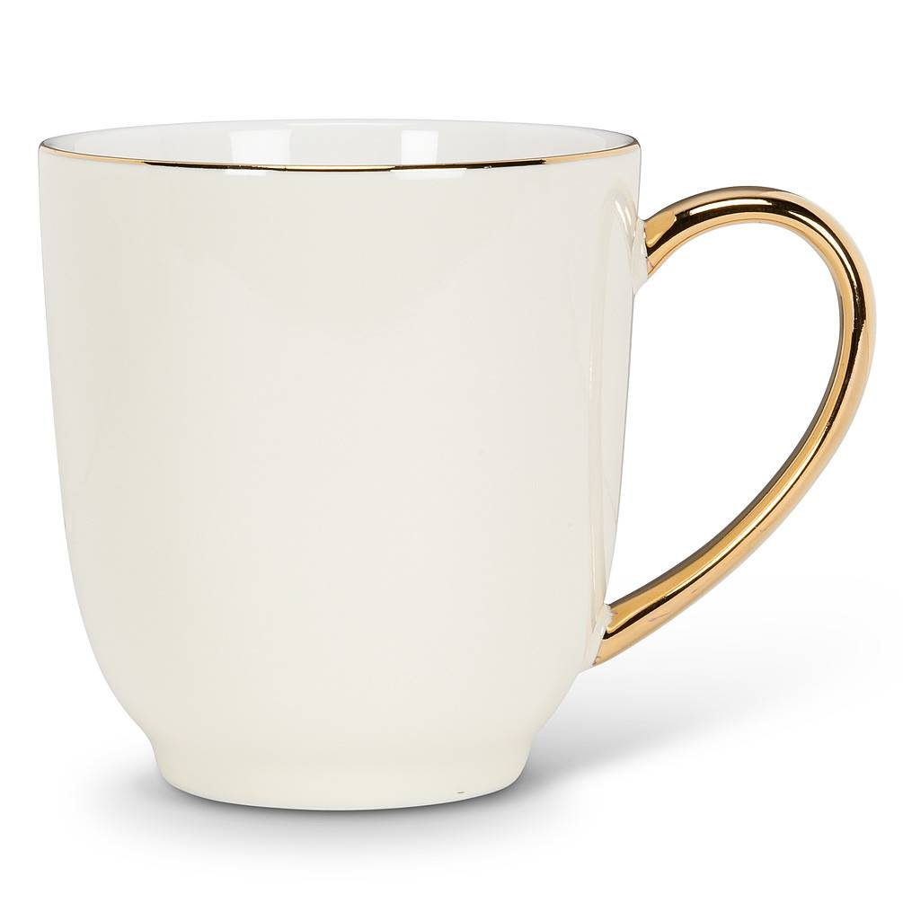 Abbott Tasse Ivoire Evelyn