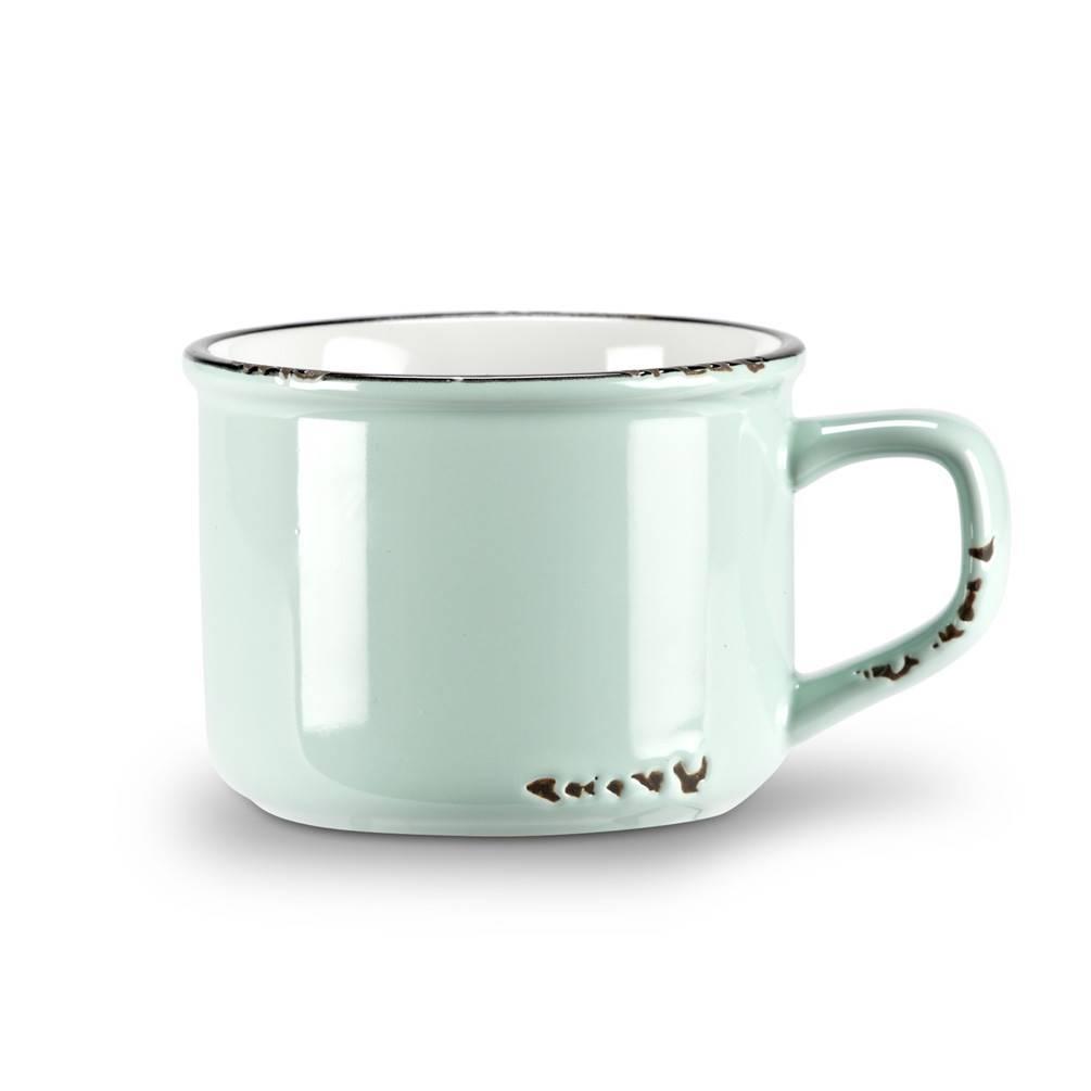 Abbott Cappucino Mug Mint