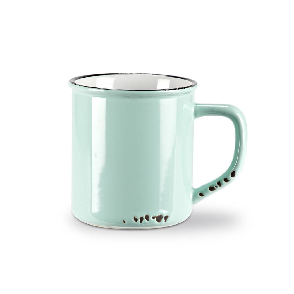 Abbott Coffee Mug Mint