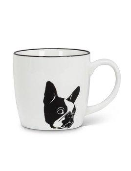 Abbott Boston Mug