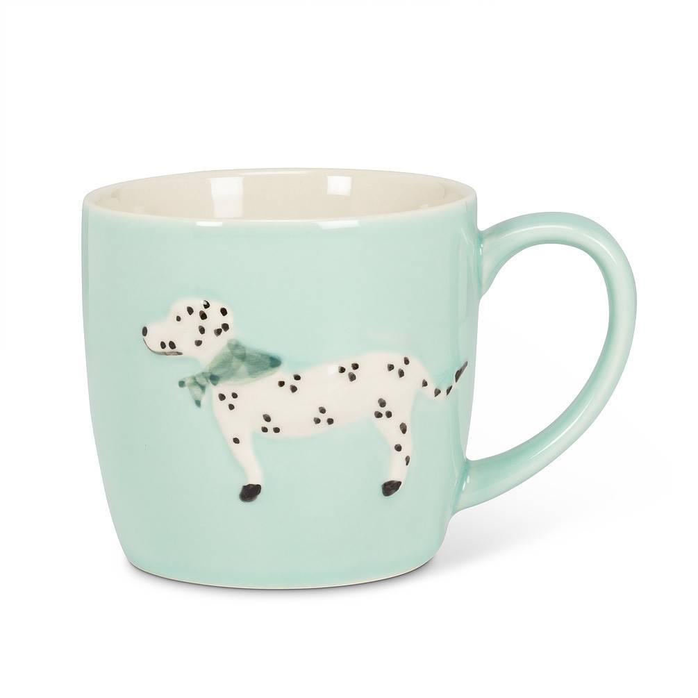 Abbott Pongo Mug
