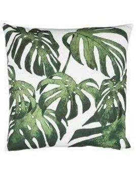 Eightmood Monstera Cushion