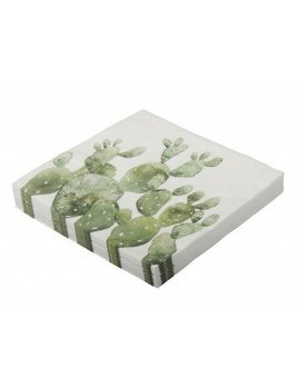 Eightmood Cactus Paper Napkins