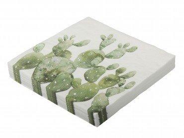 Eightmood Cactus Paper Napkins