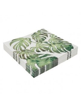 Eightmood Monstera Paper Napkins