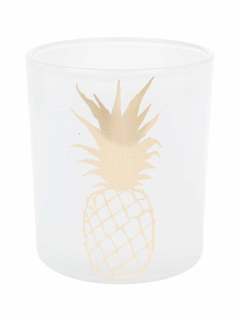Eightmood Pineapple Candleholder