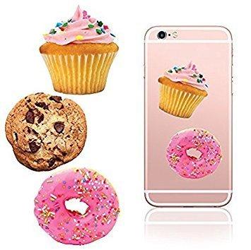 IDecoz Desserts Stickertags