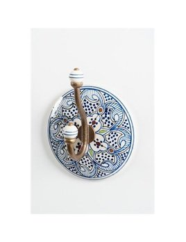 ADV Ceramic Blue Hook