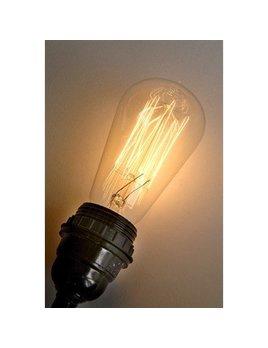 ADV Bulb Edison 40W