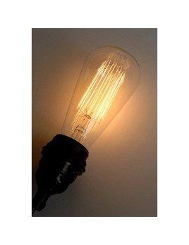 ADV Ampoule Edison 60W