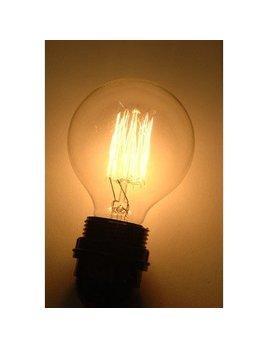 ADV Ampoule Ronde 40W