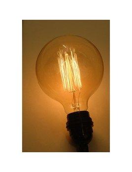 ADV Ampoule Ronde 60W