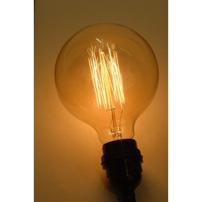 ADV Round 60W Bulb