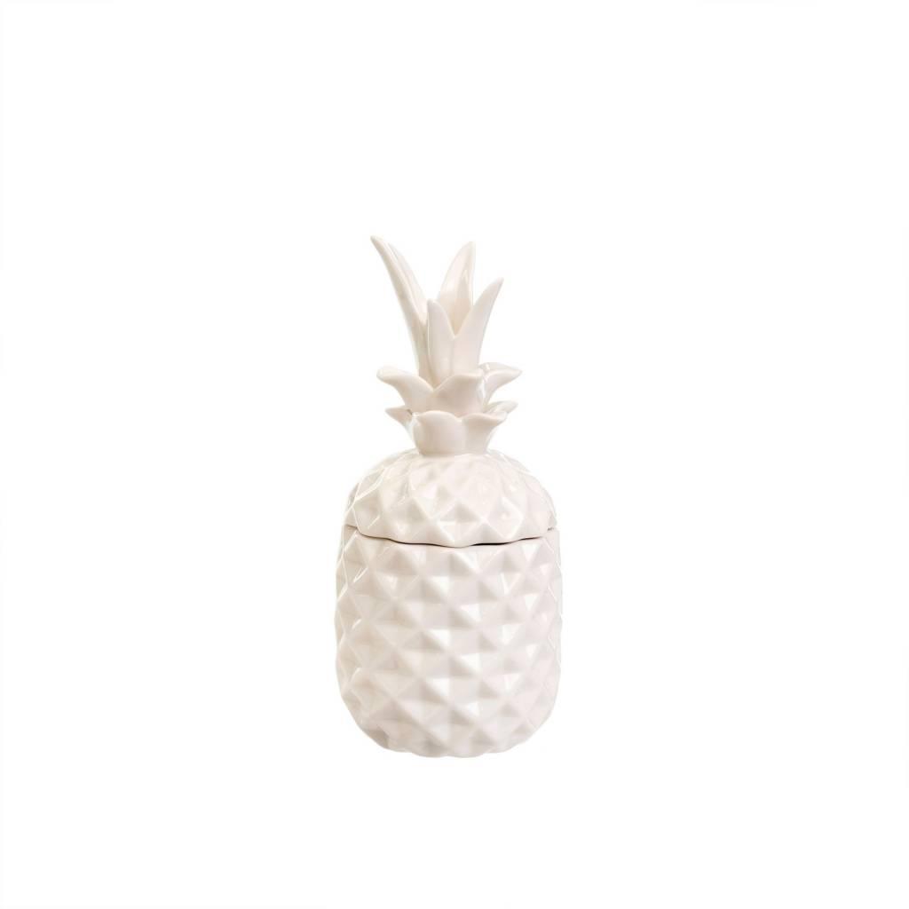 Indaba Moyenne Jarre Ananas