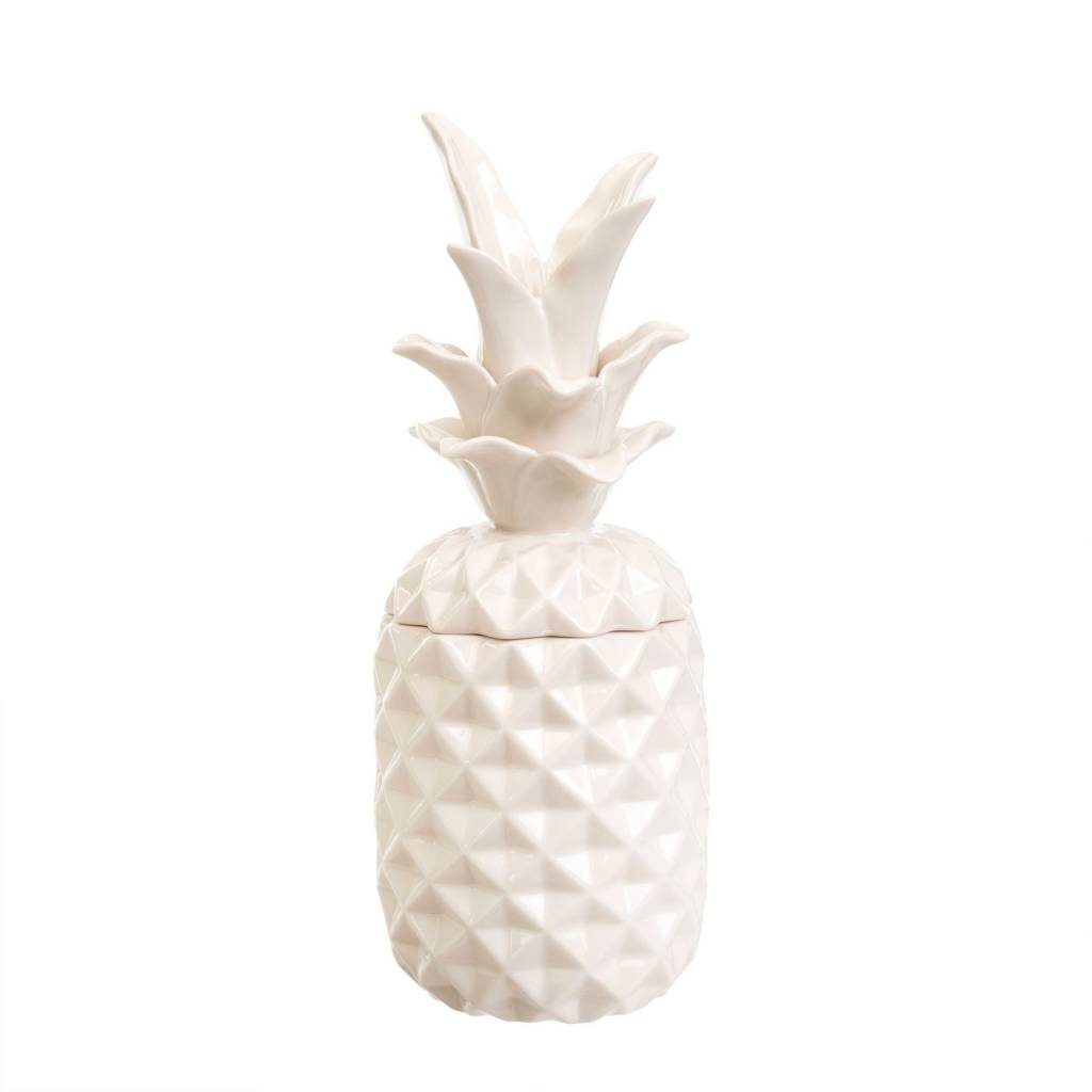 Indaba Big Pineapple Jar