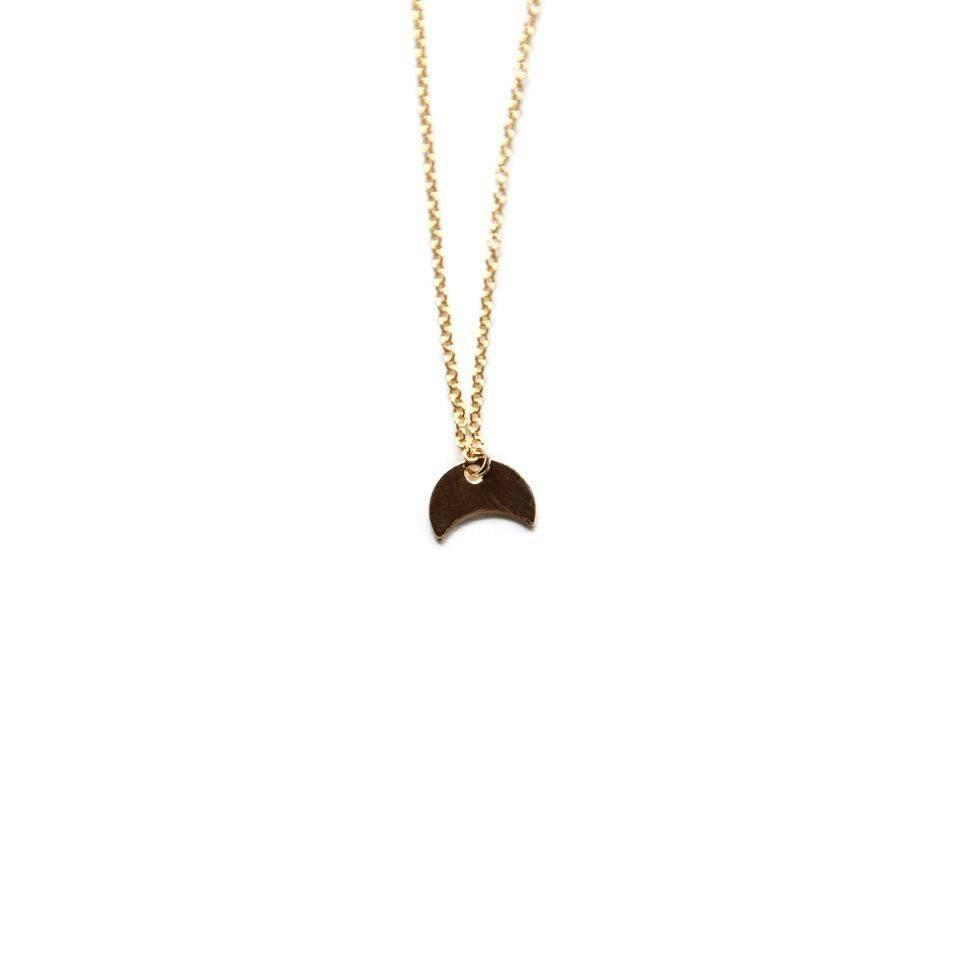 Hart and Stone Nova Necklace
