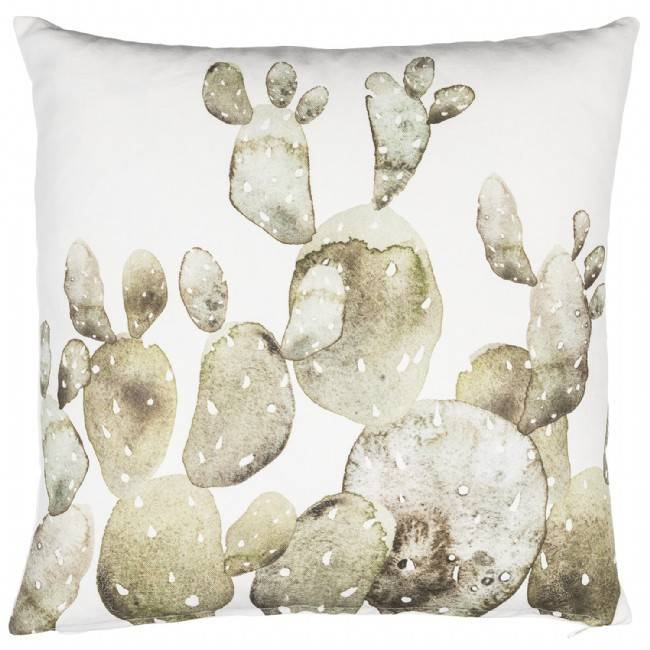 Eightmood Coussin Cactus