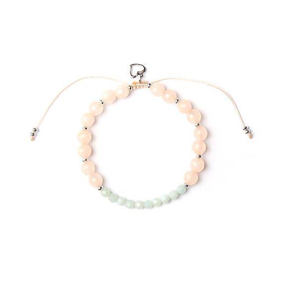 Si Simple Jade Bohemia Bracelet