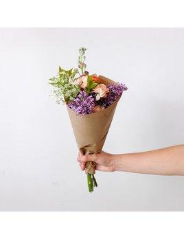 Laurie Anne Fleurs Petit Bouquet de Fleurs Fraiches