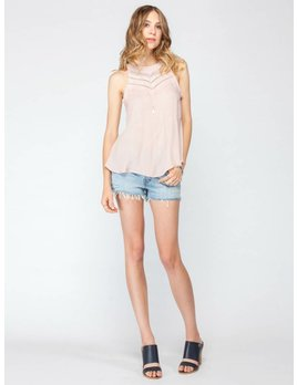 Gentle Fawn Reverie Top